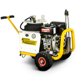 Hidrolavadora Brendon Powerwasher